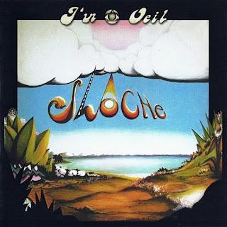 Sloche - 1975 - J'un Oeil