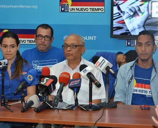 El RR puede ser en 2016 si el 20% se recoge en septiembre, dice Vicente Bello