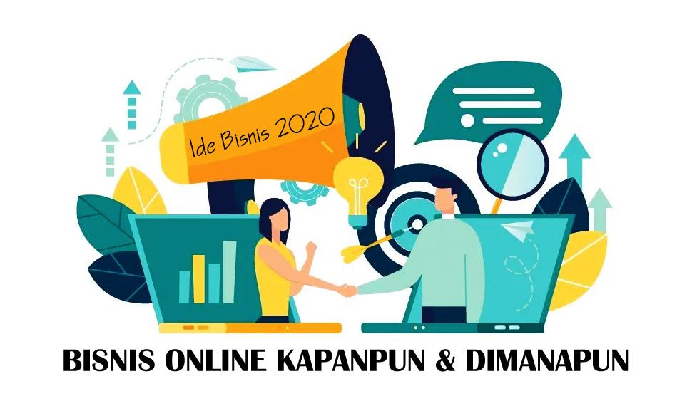 ide bisnis 2020, ide bisnis terkini, bisnis online, bisnis online dropshiper, bisnis online reseller, bisnis online pasutri, bisnis online produk pasutri, abe network, rekomendasi boyke,
