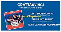 Logo Terranova concorso ''Gratta e Vinci'': in palio oltre 2 milioni di premi.