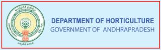 AP Horticulture Officer Recruitment Notification 2020