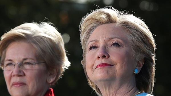 WikiLeaks desmonta campaña demócrata sobre igualdad de género
