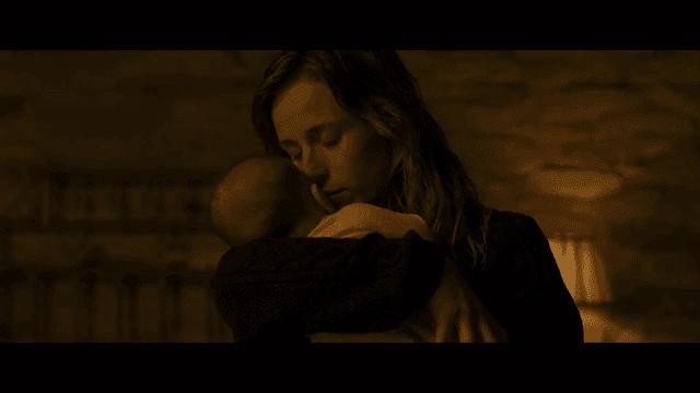 Marta Etura en 'Legado en los huegos'