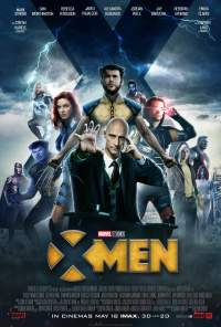 X-Men (2000) Hindi Dubbed Eng Tamil Full Movies Download 480p