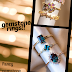 Gemstone fancy rings