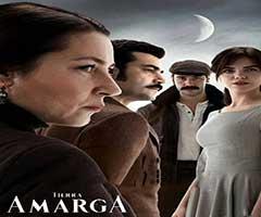 Ver telenovela tierra amarga capítulo 13 completo online
