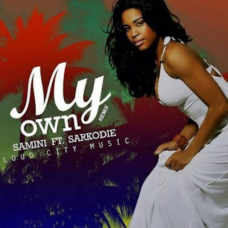 BAIXAR MP3 | Samini- My Own Feat Sarkodie | 2018