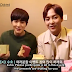 "[ENGSUB] 170329 Suho and Xiumin on MountainTV x EXO ""Korea From Above"" Teaser #4"