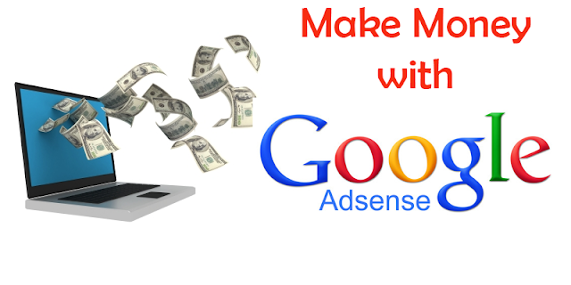 make money by google