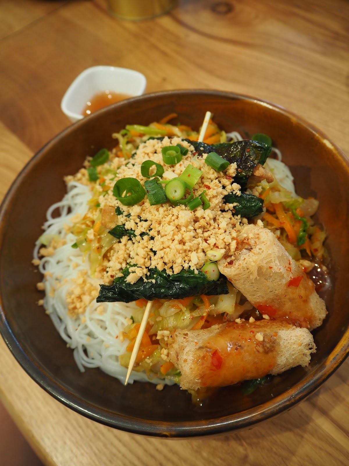 Liu Lin – tajwański street food w Brukseli