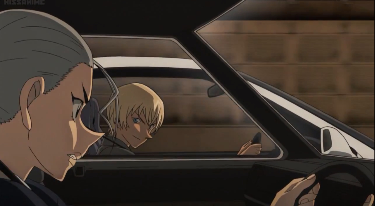 Vania Chan: Sinopsis Detective Conan Movie 20 - The Darkest Nightmare
