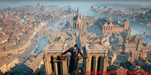 assassin's creed unity download highly compressed
