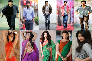 list of tollywood first collections movies