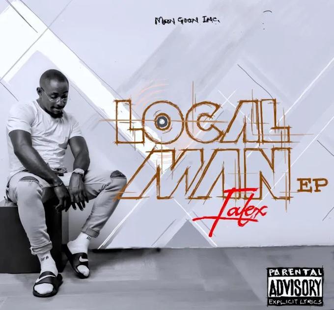 Falex – Local Man (EP)