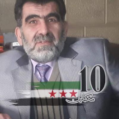 *ديكي وديك جاري* قصة قصيرة بقلم الأديب: أيمن حسين السعيد - سورية