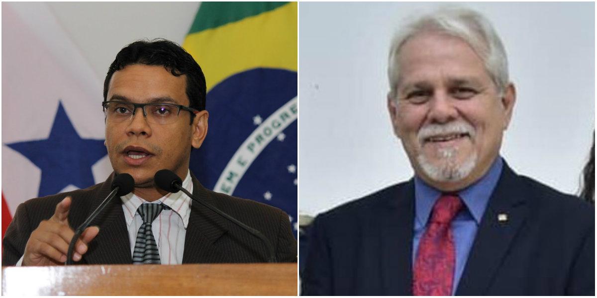 Presidentes da OAB e do PV se licenciam de cargo para disputar eleição a prefeito