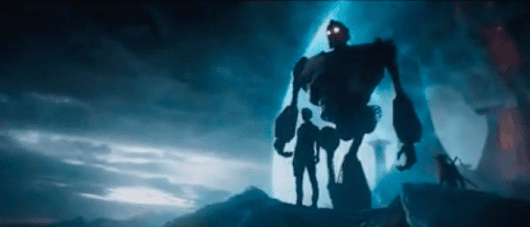 "Watch: ""Ready Player One"" First Trailer"