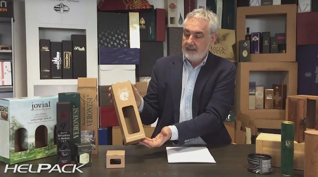 Spiegazione Prodotti contenitori per Olio e Aceto a Verona