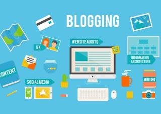 4+ Ide Bisnis Melalui Blogger dan Website Menjanjikan
