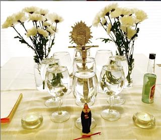 oraciones para la boveda espiritual