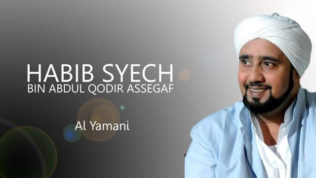 download sholawat habib syech bin abdul qodir assegaf