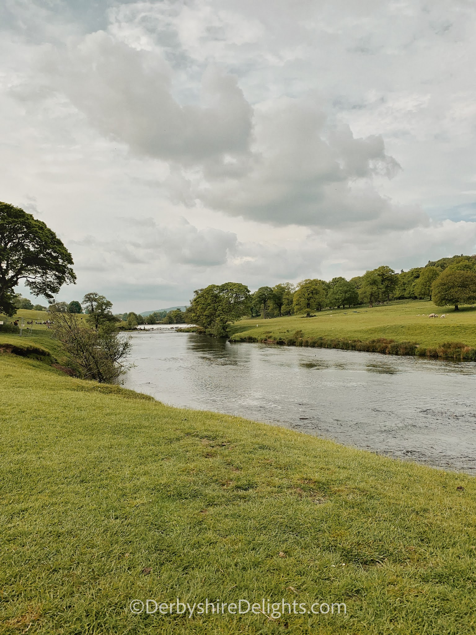 Chatsworth Park, Visit Chatsworth, Derbyshire Days Out,  Socially Distant Days Out UK,