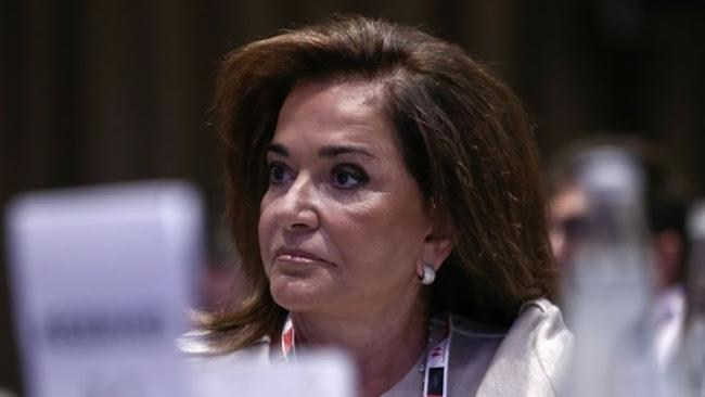 Μπακογιάννη: Η Συμφωνία Των Πρεσπών Μπορούσε Να Είναι Καλύτερη Αλλά Προσφέρει Σταθερότητα!!