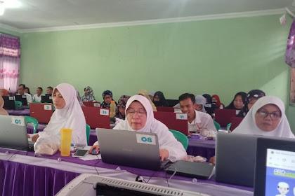 Trik Menyambungkan ARD Madrasah dengan Jaringan WiFi