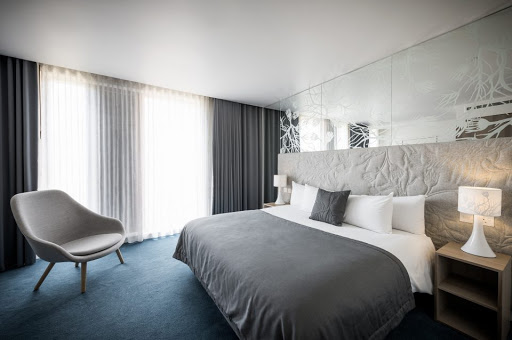 How do I book a great room at a great price?  We know working life hacks! Change hotels If you are going to spend a lot of time in one place.