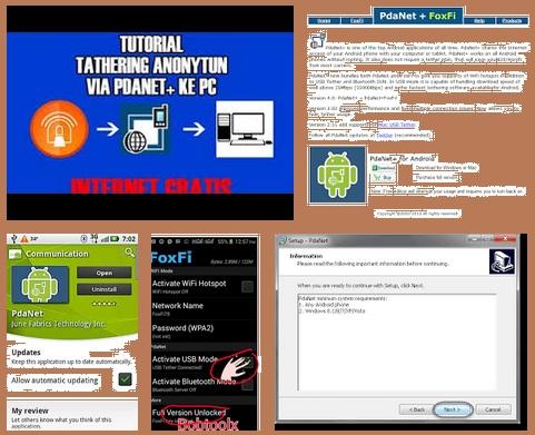 PdaNet+ FULL 4 19 APK Apps | FruFrun