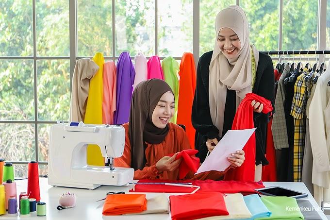 Kawasan Industri Halal Perlu Dikembangkan untuk Jadikan Indonesia Pusat Halal Dunia