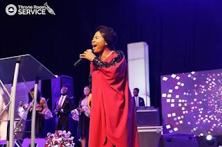 Gospel Artiste Profile And Biography - Mercy Chinwo | Gospel Hypers