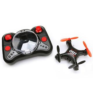 Spesifikasi CF922 Quadcopter Mini Drone