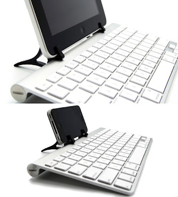 Creative iPad and iPhone Stands and Holders (15) 10