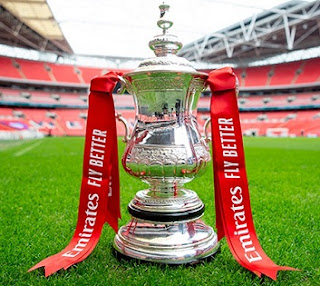 FA Cup 2019-20: Third round qualifying draw, fixtures :