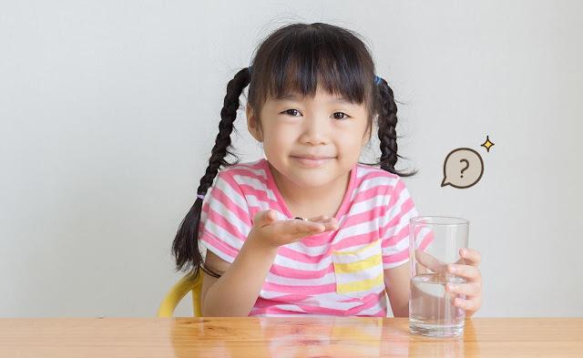 Jangan Sembarangan, Yuk Intip Tips Berikan Multivitamin Anak Disini