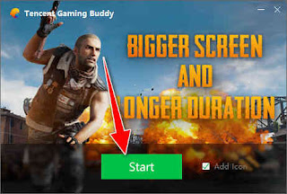 خطوات تحميل لعبة pubg mobile للكمبيوتر للاجهزة الضعيفة بدون محاكي