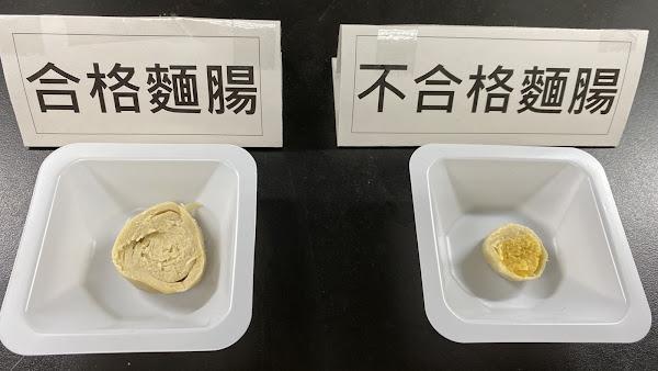 台中抽驗清明祭祖食品 1麵腸下架 5潤餅大腸桿菌超標