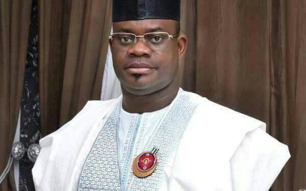 Kogi state governor pays 3 months salaries within one week