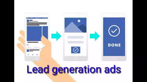 How to setup lead generation campaign on facebook advertising.promote your business and services very easy.