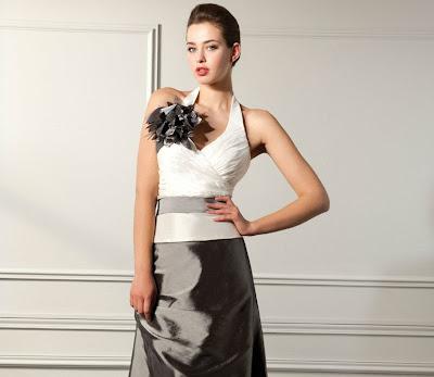 Nana Couture 2014 abiti da sposa colorati