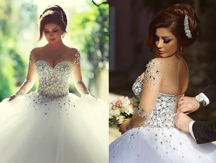 https://www.27dress.com/p/vintage-long-sleeve-beadings-ball-gown-tulle-wedding-dress-102006.html