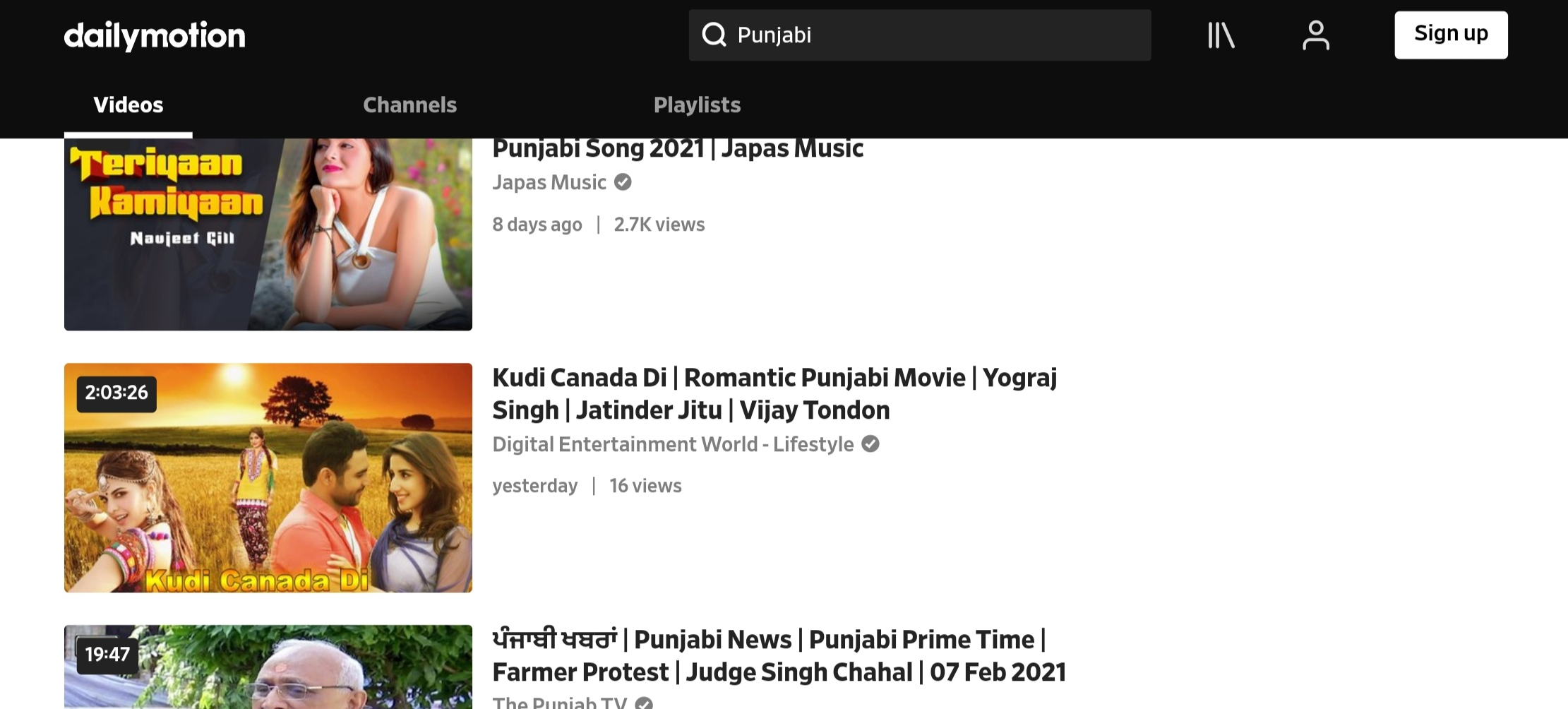 Watch Punjabi movies online dailymotion
