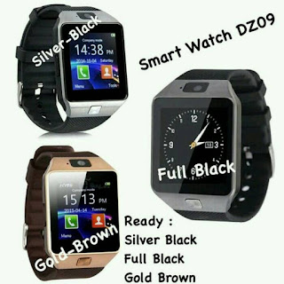 Image of Jam Android Murah Smart Watch