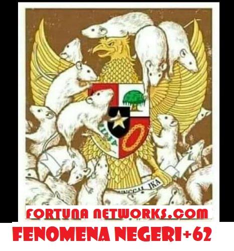 """#FenomenaNegeri+62 """"NEGERI PARA KORUPTOR & PENGKHIANAT BANGSA DAN NEGARA"""