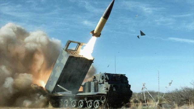 """""""EEUU comprará 10 000 misiles para hacer frente a Rusia y China"""""""