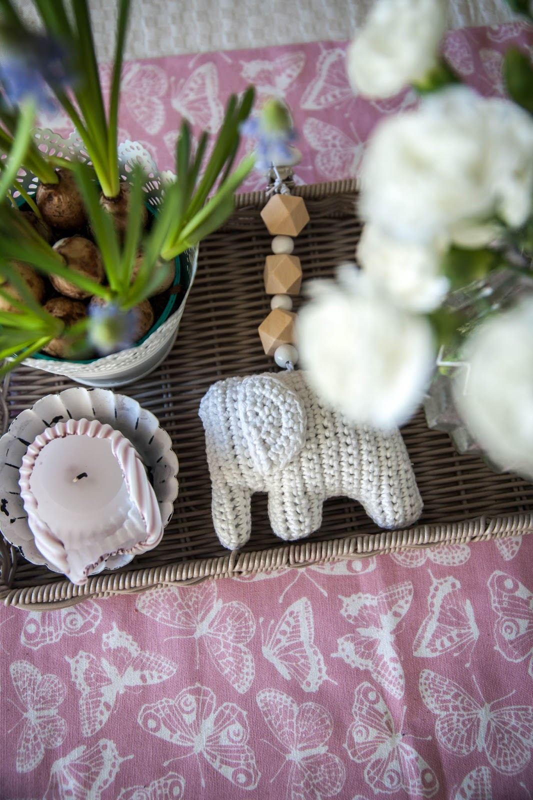 norsu crochet