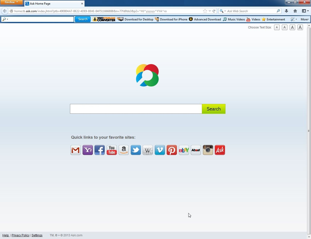 Remove Video Download Converter Olbar How Delete Video Download