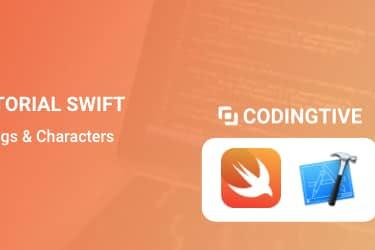 Tutorial Swift String dan Character Lengkap Penjelasannya
