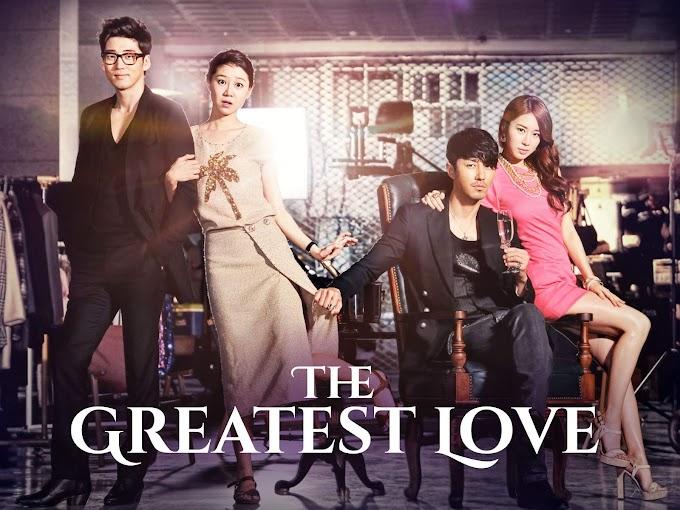El Mas Grandioso Amor [2011][Latino][Mega][16/16]